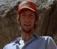 Cooter Davenport (Joel Moore)