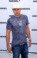 Opening of Diesel s Melrose Place Flagship Store 2 281229