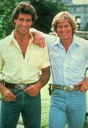 Coy and vance