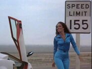 Catherine Bach (Cannonball Run II) 2