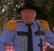 Sheriff Roscoe (Hazzard)