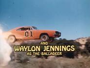 Waylon Jennings - Title Card (S 5 variation)