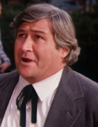 Otis Plucket