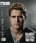 Risen Magazine 28329