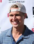 Ryan Sheckler X Games Celebrity Golf Tournament 28529