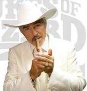 Boss Hogg (Burt Reynolds)