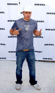 Opening of Diesel s Melrose Place Flagship Store 2 281329