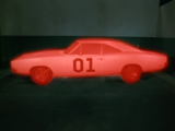 The Ghost of the General Lee