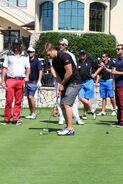 Sheckler Foundation Golf Tournament 28929