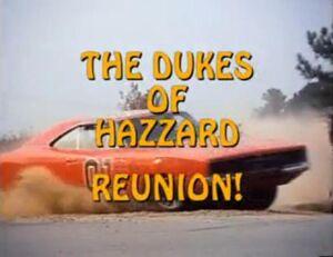 The Dukes of Hazzard, Reunion.jpg
