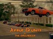Junior Brown