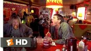 Dumb & Dumber (3 6) Movie CLIP - Atomic Peppers (1994) HD