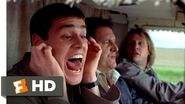 Dumb & Dumber (2 6) Movie CLIP - The Most Annoying Sound in the World (1994) HD
