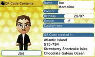 Joe Code Contents Joe Mentalino