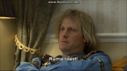 2. Harry Dunne Saying Rump Roast.png