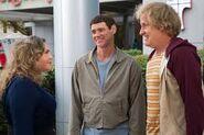 Fraida with Harry and Lloyd