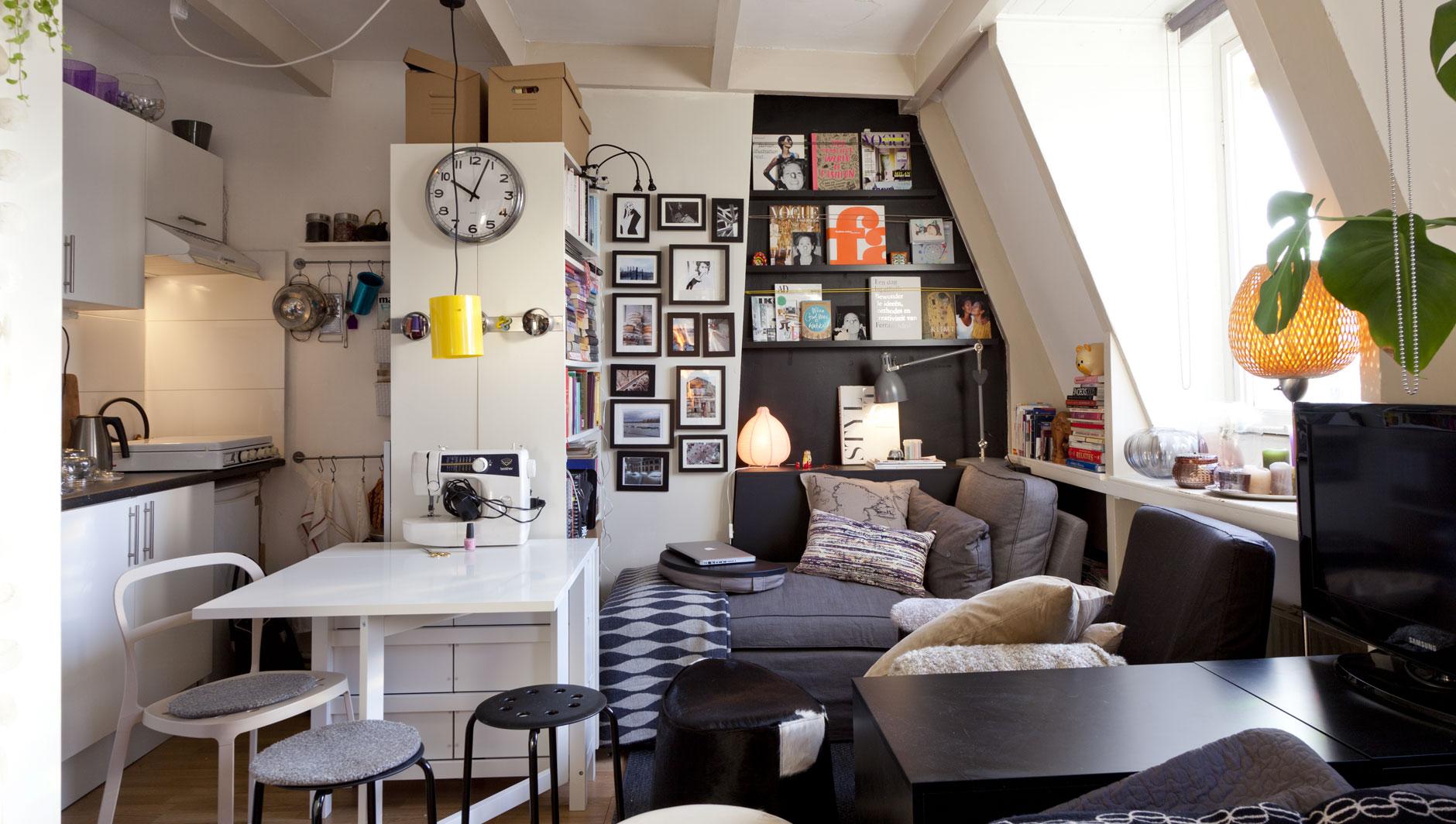 Brianna Lancaster/Apartment