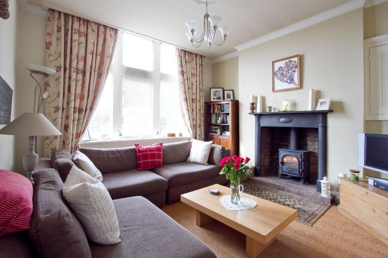 Briar Home/Living Room