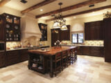 Black Manor/Kitchen