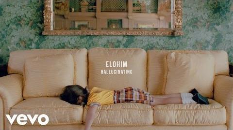 Elohim - Hallucinating-0