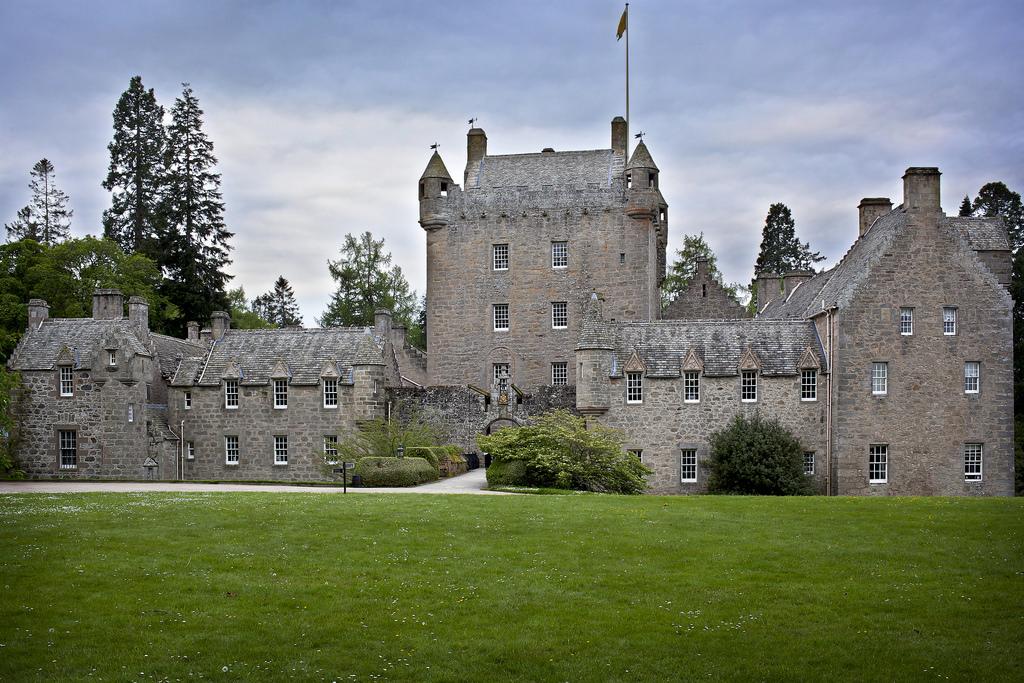 Castle Melzar