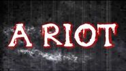 Three Days Grace - Riot (Lyrics)