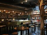 Spellbook Café