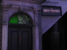 Daily Prophet/Main Office