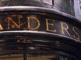 Ollivander's Wand Shop (Hogsmeade)