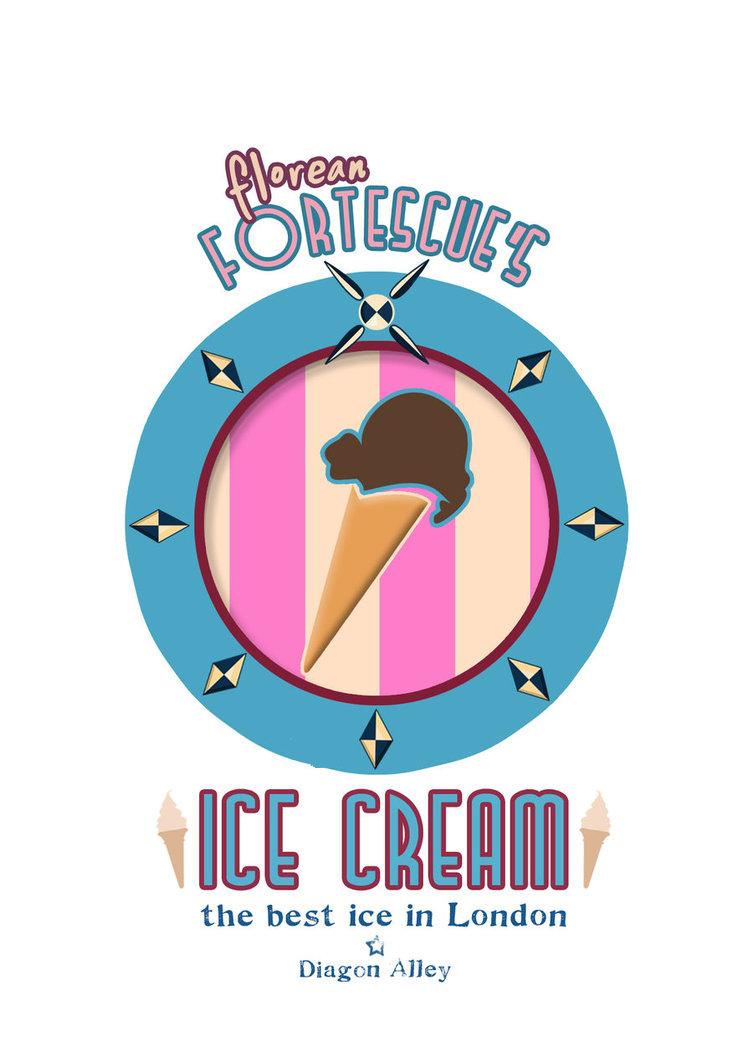 Florean Fortescue's Ice Cream Parlour
