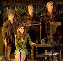 The Weasleys are a Pure-Blood Family