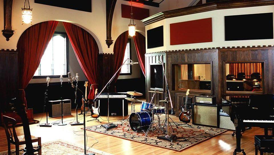 Alohomora Entertainment Building/Recording Studios