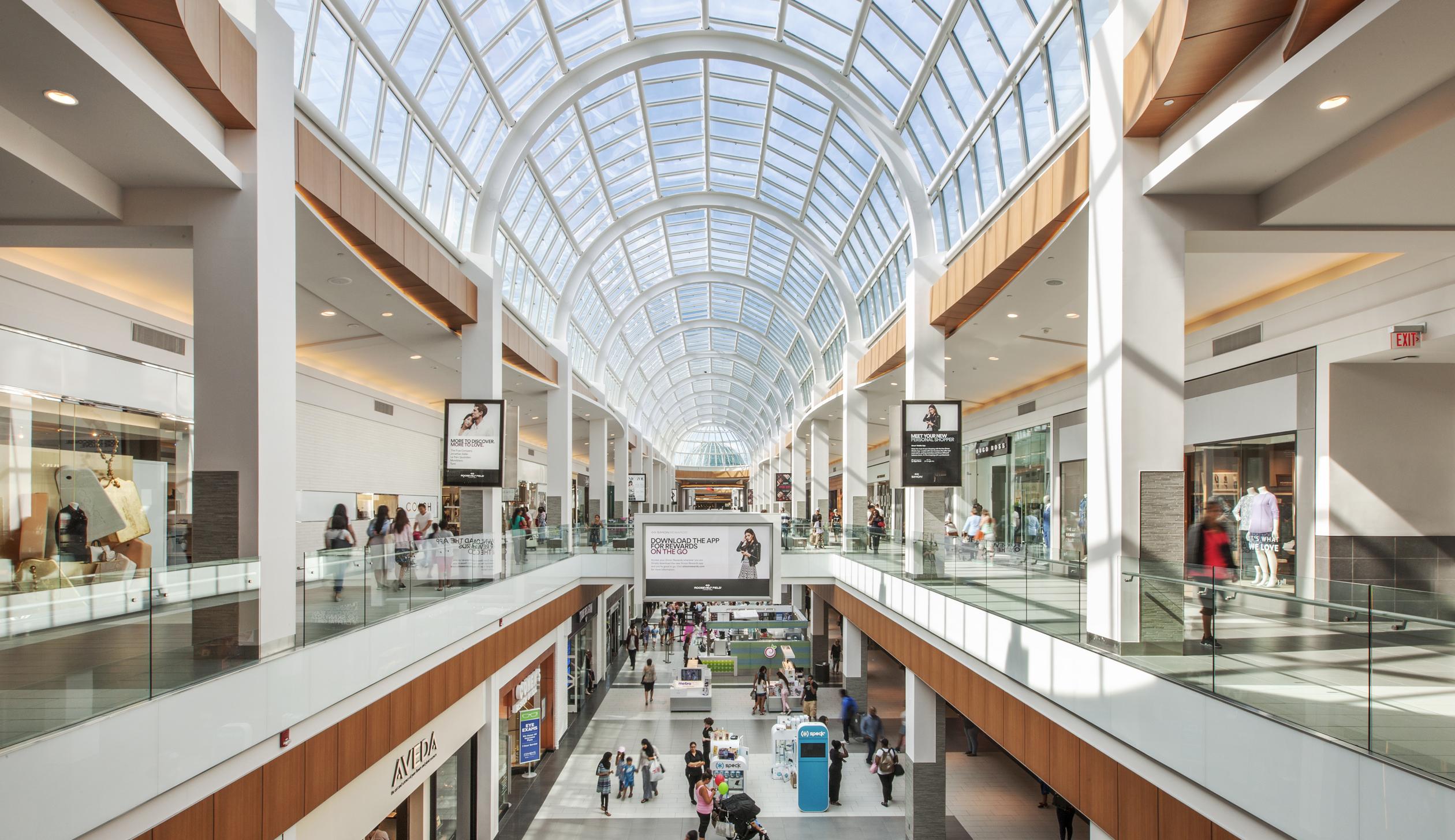 Coral Gates Shopping Centre