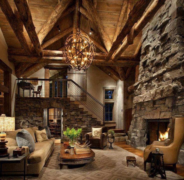 Bagman Home/Living Room