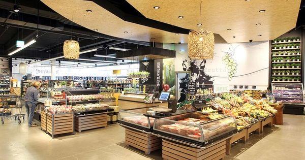 Coral Gates Supermarket