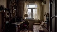 Kseniya office