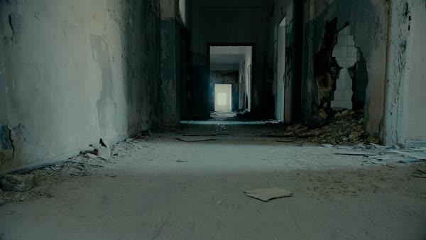 Castle Melzar/The Disused Corridor