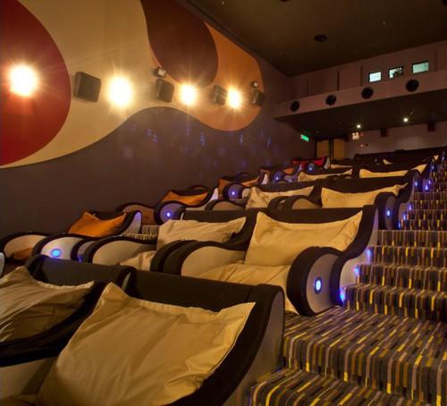 Coral Gates Cinema & Arcade
