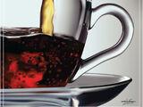 Madam Puddifoot's Tea Shop/Menu