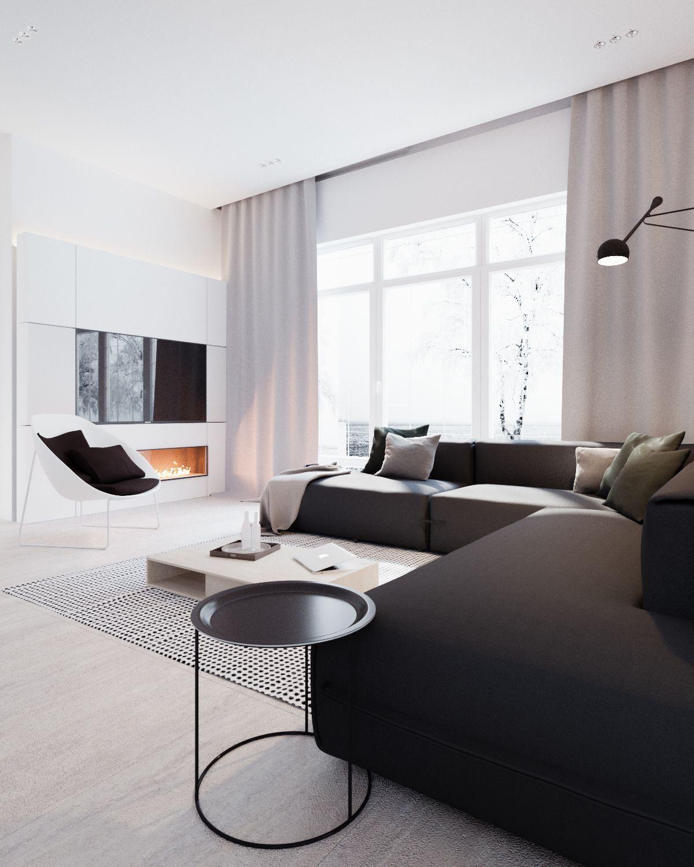 Cyrus Mathieu/Apartment
