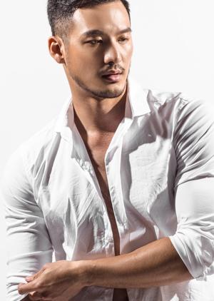 Kieran Hung