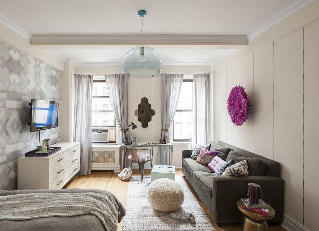 Bobbie Rosier/Apartment