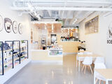 Bubble Tea Station