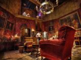 Head of Gryffindor's Office