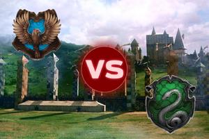 Ravenclaw VS Slytherin.png
