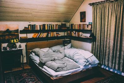 Backpackers Hostel/Az's Room