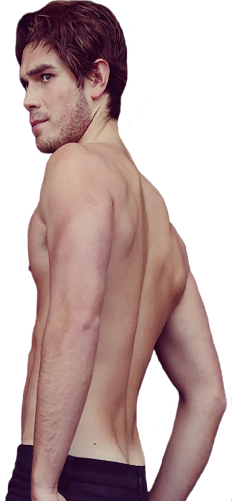 Griffin Blanchard