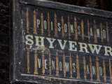 Shyverwretch's Venoms and Poisons