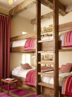 Bagman Home/Girl's Room
