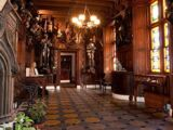 Black Manor/Entrance Hall
